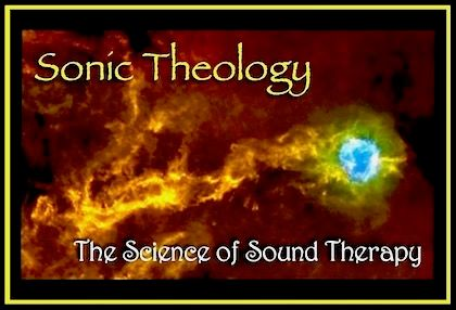 Sonic Theology Science of Sound Master 420